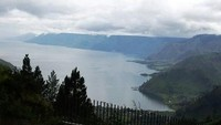 Temuan Mengejutkan Soal Letusan Dahsyat Gunung Toba