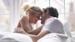 Catat! Ini 4 Manfaat Seks Bagi Kesehatan Jiwa