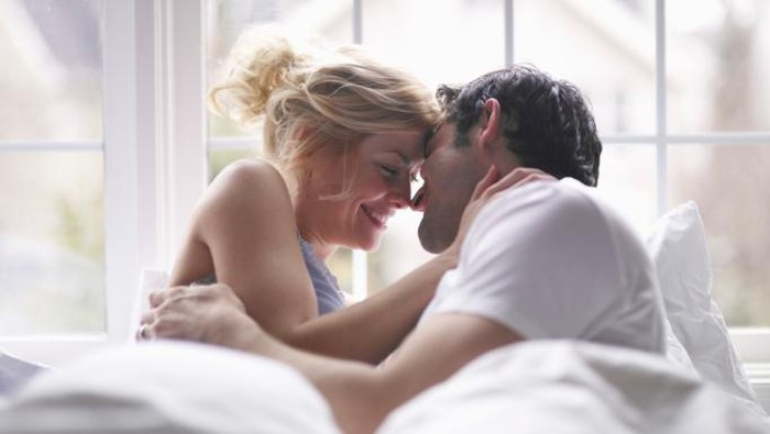 Seks dan kesehatan jiwa saling berkaitan erat (Foto: thinkstock)