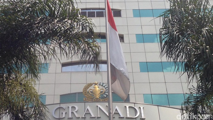 Gedung Graha Dana Abadi (Granadi), Jl Rasuna Said,  Jakarta