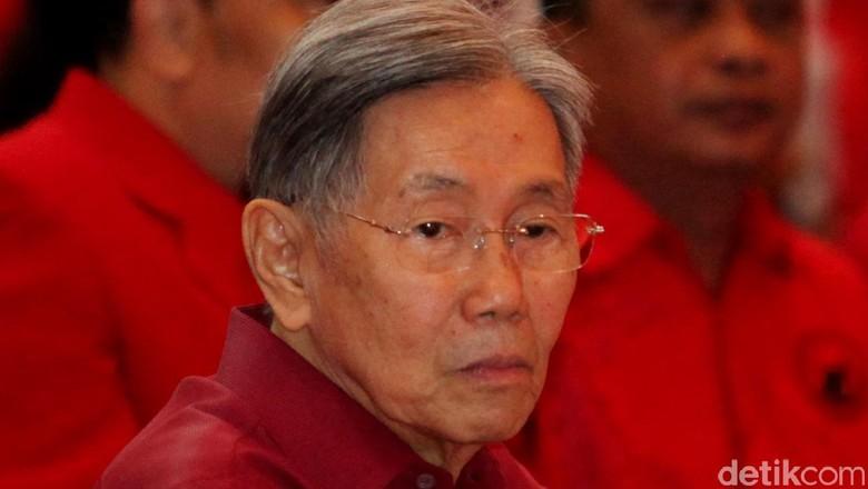 Cerita Kwik Kian Gie Puji Ayah Prabowo sebagai Ayatullah Ekonomi