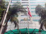 Jaksa Agung Ultimatum Yayasan Supersemar Serahkan Gedung Granadi