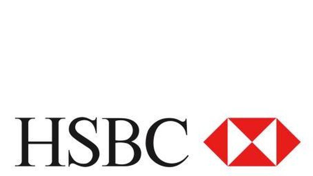 Saham HSBC Terjun Bebas, Terburuk Sejak Krisis 2008