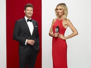 Saksikan <i>Red Carpet</i> Golden Globe Awards 2016 di E!