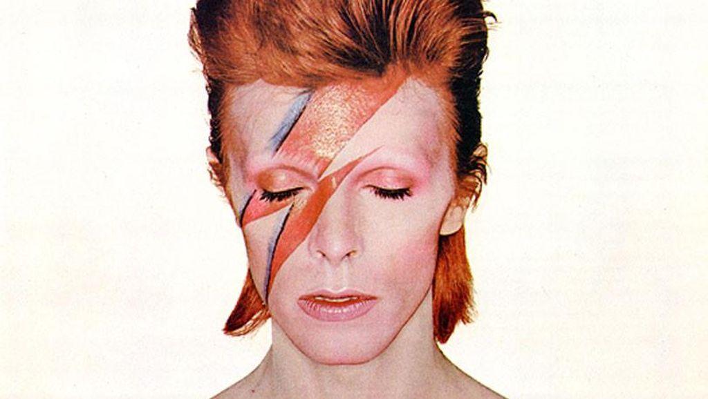 David Bowie Bakal Jadi Nama Jalan di Paris