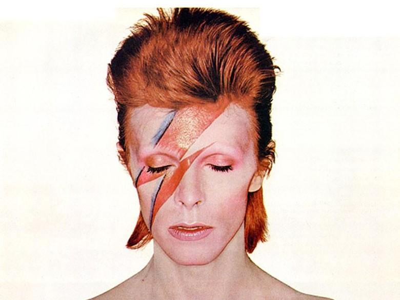 David Bowie Foto: davidbowie.com