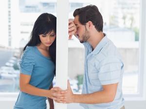 Suamiku, Tolong Jangan Sentuh Aku untuk Sementara Waktu