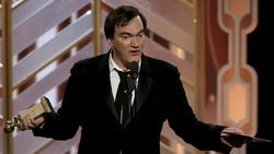 Quentin Tarantino Garap Novelisasi Once Upon a Time in Hollywood