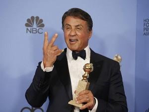 Sylvester Stallone Dituding Lakukan Pelecehan Seksual
