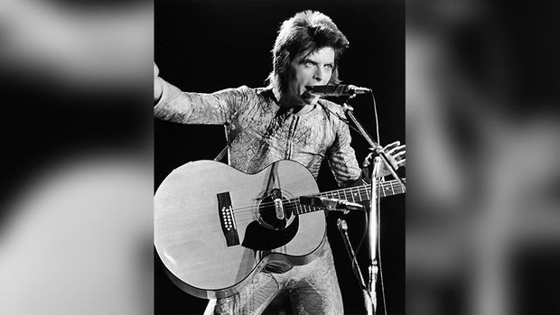 David Bowie akan Abadi Jadi Nama Jalan di Paris