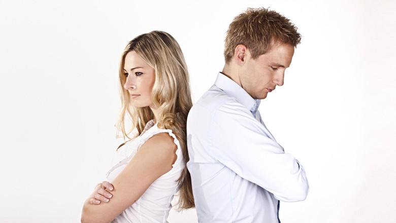 Ilustrasi pernikahan yang hambar/Foto: thinkstock