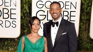 Rahasia Awetnya Rumah Tangga Will Smith dan Jada Pinkett