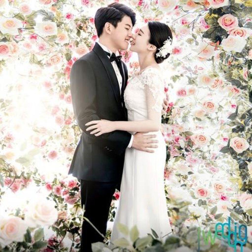 Mantan Istri Dongho eks UKISS Akhirnya Bicara soal Perceraian