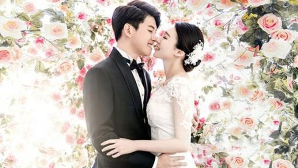 Ceraikan Istri, Dongho eks U-Kiss Menduda di Usia 24 Tahun