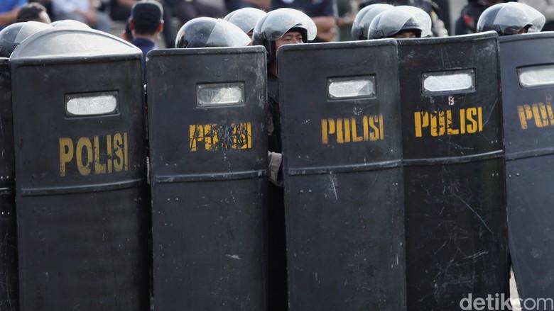 Rusuh di Expo Waena Jayapura, Polisi: 1 Anggota TNI Gugur, 2 Brimob Luka