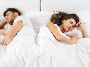 Ini Sebabnya Kebanyakan Pria Tertidur Setelah Bercinta