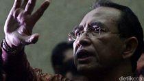 Ada Jaksa KPK di Sidang PK, Pengacara Suryadharma Protes