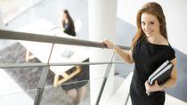 Studi: Karyawan Wanita Bikin Perusahaan Cepat Kaya