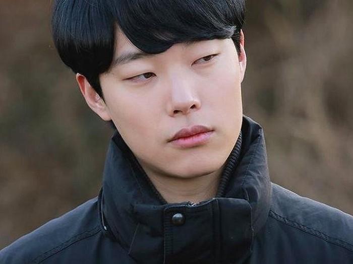 Pemain Reply 1988 Ryu Jun Yeol. Foto: tvN.
