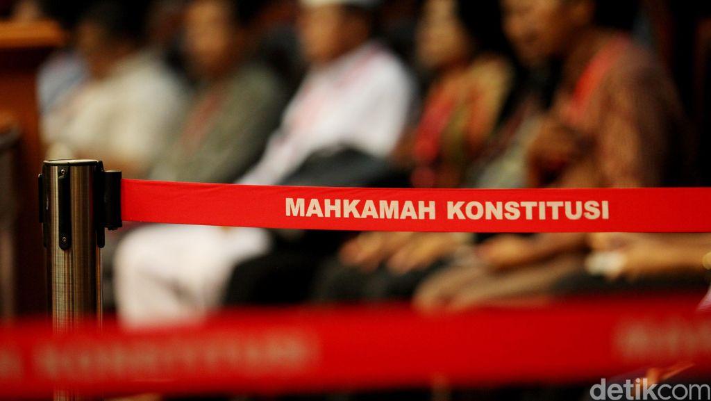 Sidang Sengketa Pileg di MK, Gerindra Jabar Klaim Suara Caleg Dikurangi