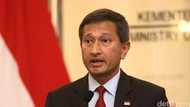Singapura Serukan Militer Myanmar Hentikan Kekerasan pada Demonstran