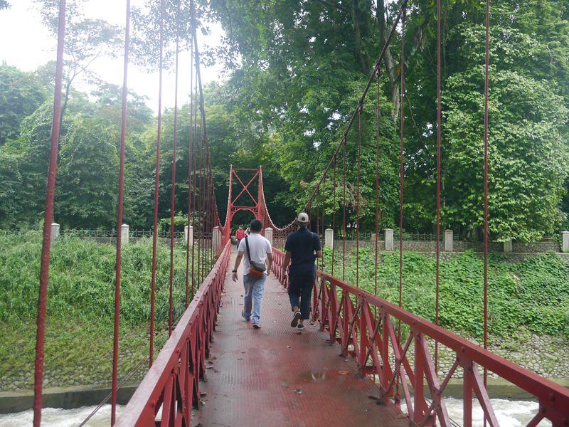 Kebun Raya Bogor, Jawa Barat