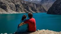 Inspiratif! Pasangan Keliling Dunia dengan Menabung Rp 60 Ribu Sehari