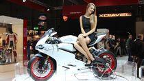 KTM Ingin Caplok Ducati