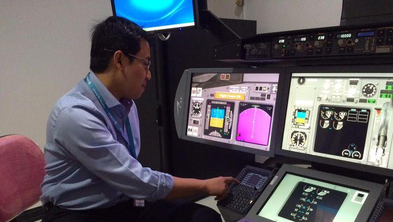 Sekolah Pilot Lion Air Luluskan 391 Pilot Sepanjang 2015