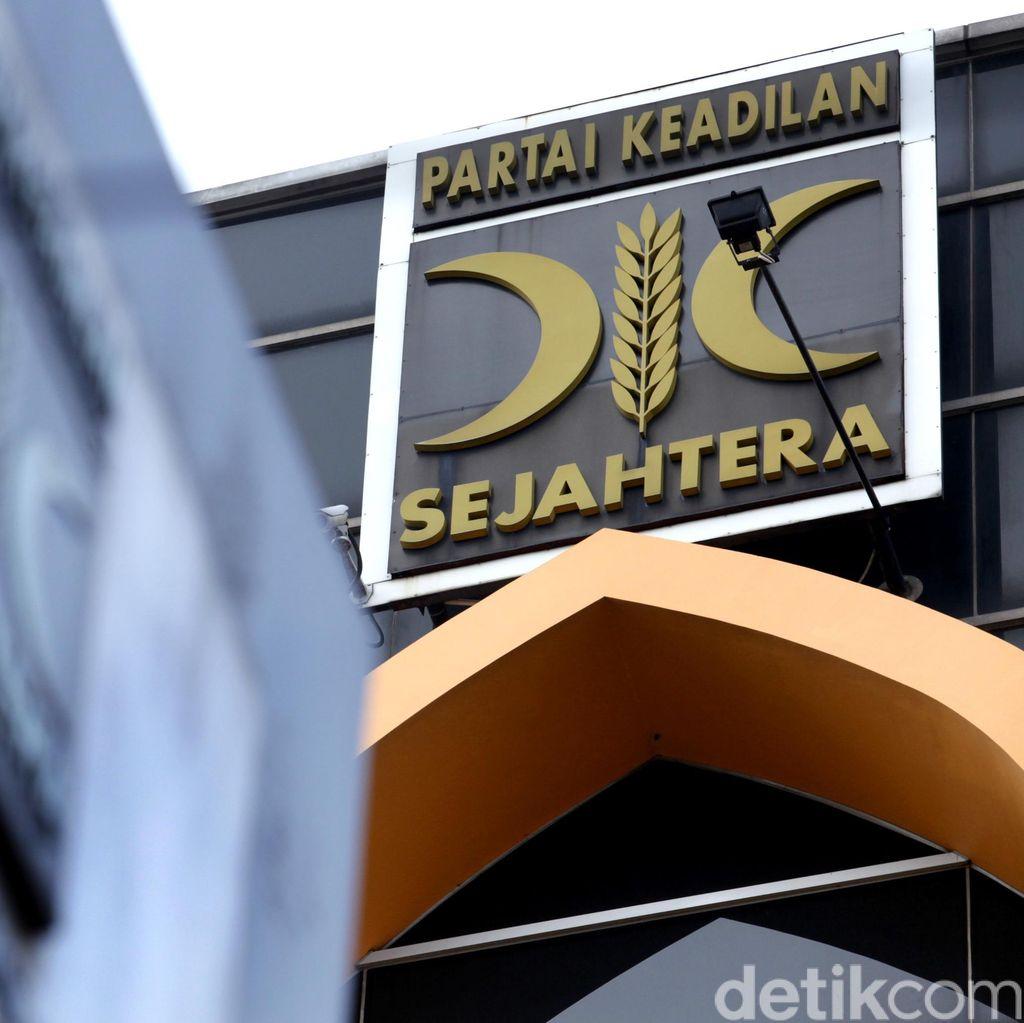 Kepergok Selingkuh oleh Suaminya, Politikus PKS Dipecat Partai