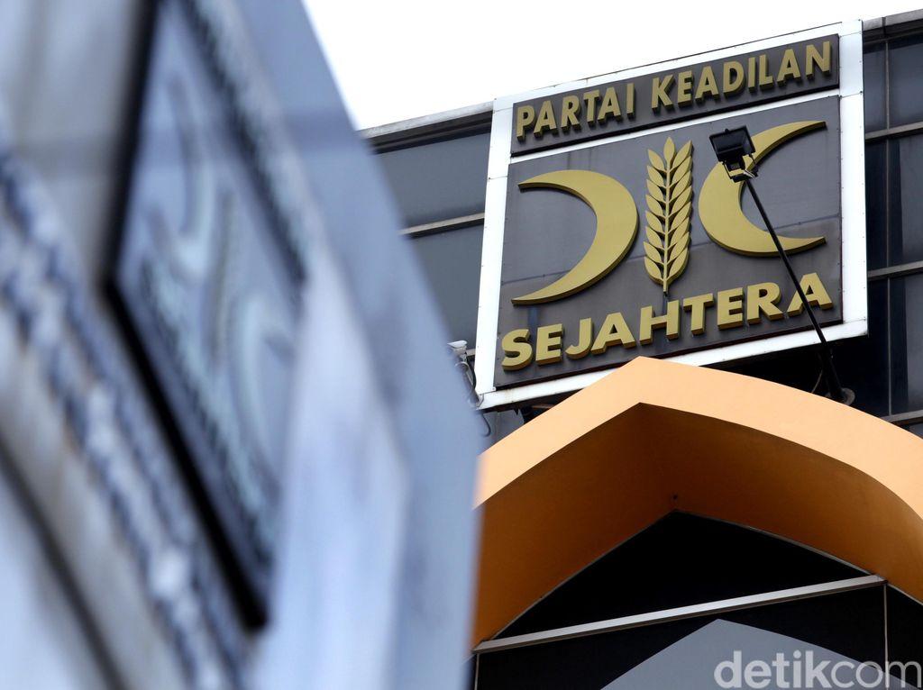 Politikus PKS yang Dipecat Dipergoki Selingkuh oleh Suaminya
