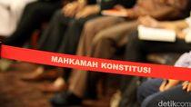 MK Minta Penggugat Pertajam Gugatan UU Pengelolaan Dana Haji
