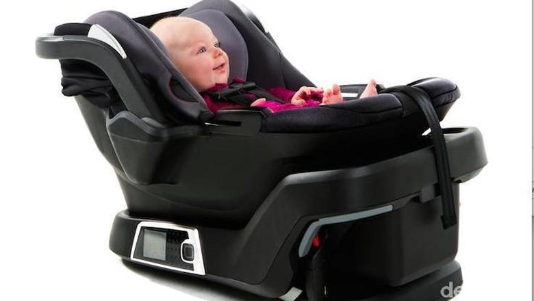 Car seat 4 moms