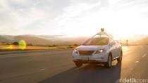 Mobil Otonom Google Dibenci Masyarakat Lokal