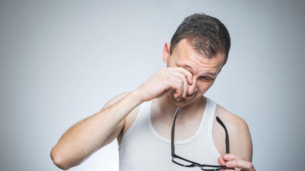 Berbagai Kebiasaan yang Bisa Merusak Penglihatanmu