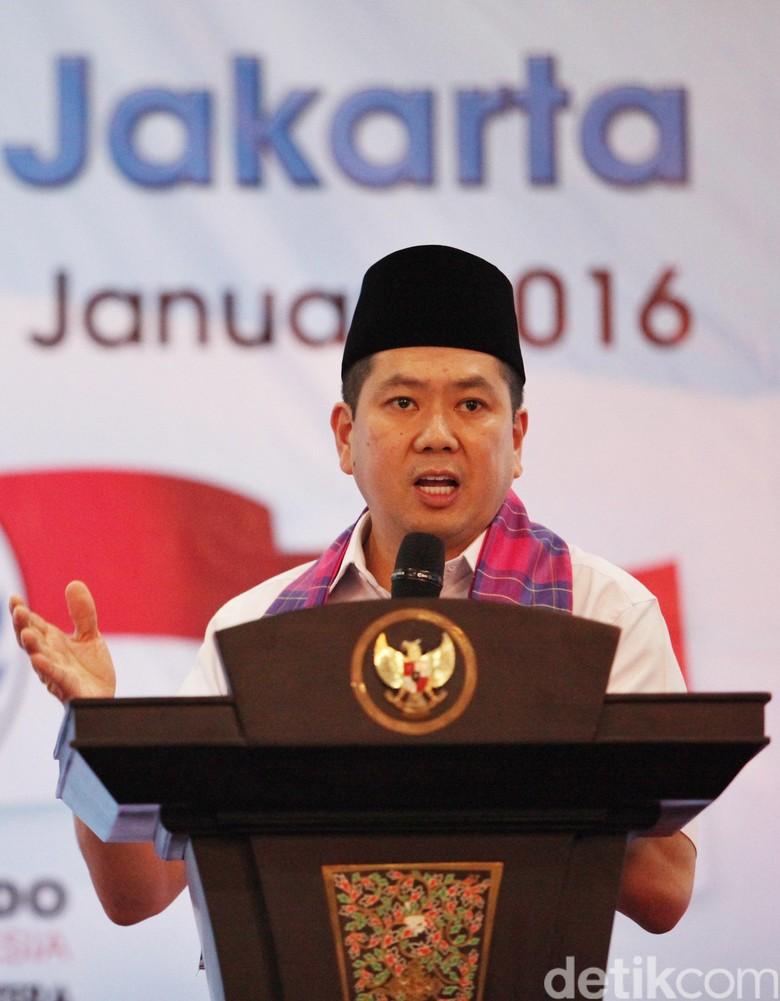 Bikin Kaget, Hary Tanoe Bakal Dukung Jokowi Capres 2019