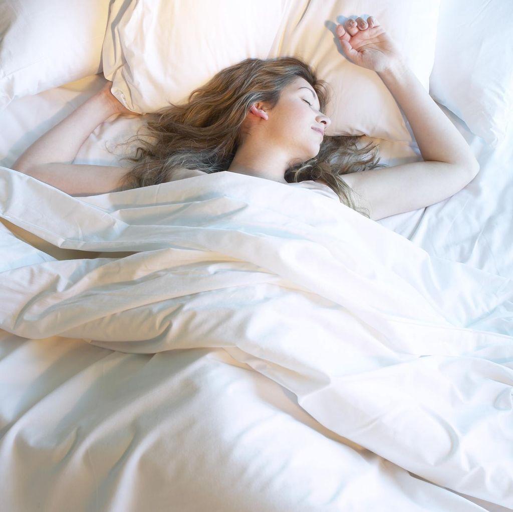 6 Hal Luar Biasa yang Bisa Terjadi Saat Kamu Tidur