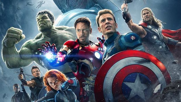 Joss Whedon Terlibat, Tak Berarti 'Justice League' Belajar dari 'Avengers'