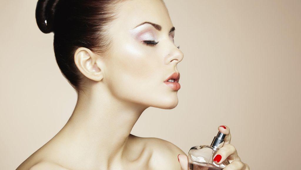 Mengenal 5 Jenis Parfum Sesuai Tingkat Ketahanan Aromanya