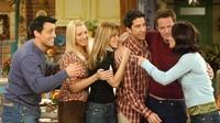 Hore! Jennifer Aniston Cs Reuni Friends Akhirnya Terwujud