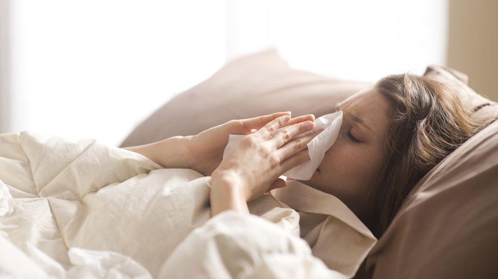 Aneh bin Ajaib, 4 Gangguan Kesehatan yang Justru Baik untuk Tubuh (2)