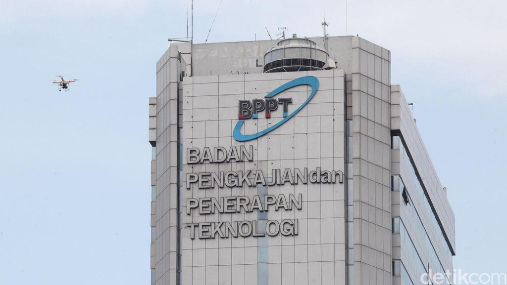 Di Konvensi Minamata, BPPT Bicara Teknologi Pengurangan Merkuri