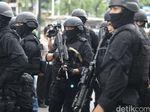 Terduga Teroris yang Ditembak Mati di Depok Mengaku Penjual Buku