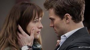 Fifty Shades of Grey Masuk Daftar Nominasi Film Terburuk