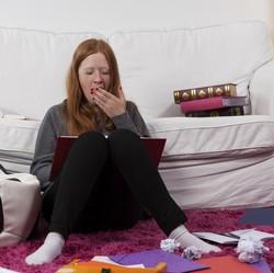 Jam Tidur Mirip Orang Dewasa, Tapi Pola Tidur Remaja Jauh Lebih Unik