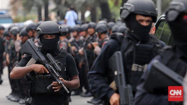 Revisi UU Terorisme, Ketakutan Negara Atas Bom Surabaya