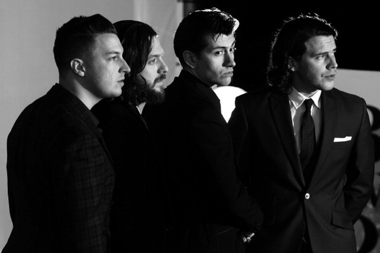 Bakal Ada Single dan Film Dokumenter Baru dari Arctic Monkeys