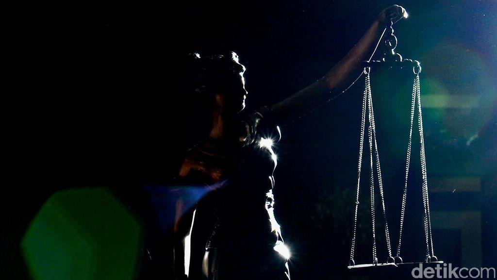 Koruptor Rp 477 M Dibui 2 Tahun, Yang Korupsi Rp 30 Juta Dibui 4 Tahun