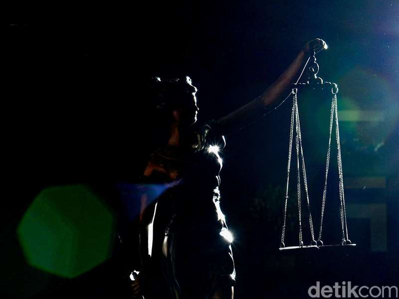 Lara Korban Salah Tangkap: Dibui Tanpa Dosa, Ganti Rugi Tak Cair