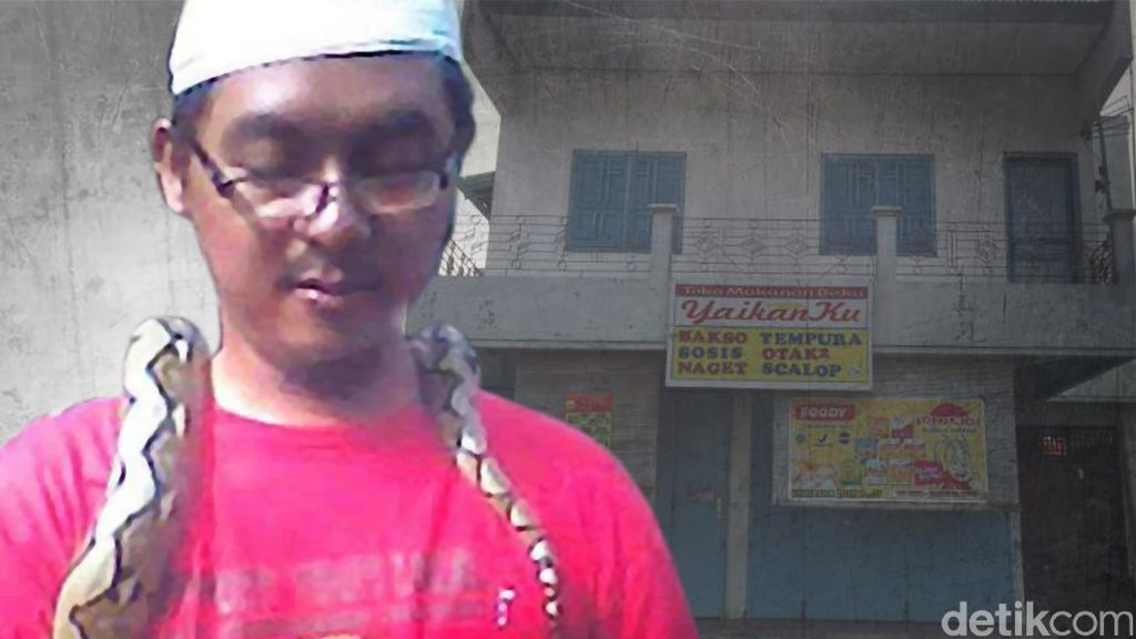 11 Situs Radikal Diblokir, Termasuk bahrunnaim.co